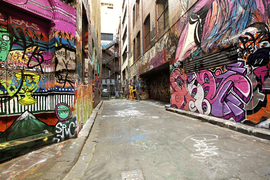 The LUXE Lowdown - Melbourne