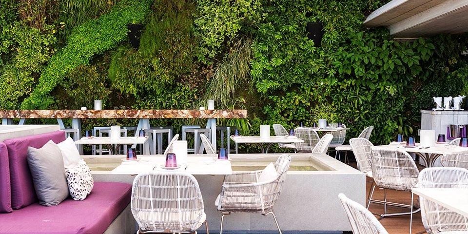 Miami S Best Outdoor Dining