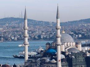 Istanbul unsplash