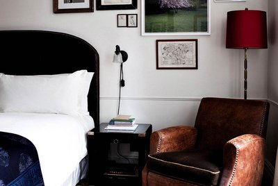 The NoMad Hotel, New York: Beaux Arts Beauty