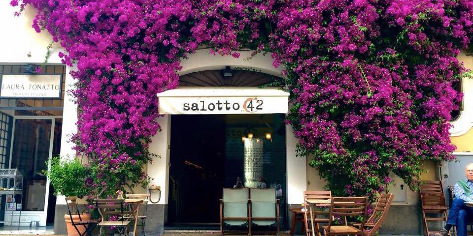 6 Of Rome S Best Aperitivo Bars
