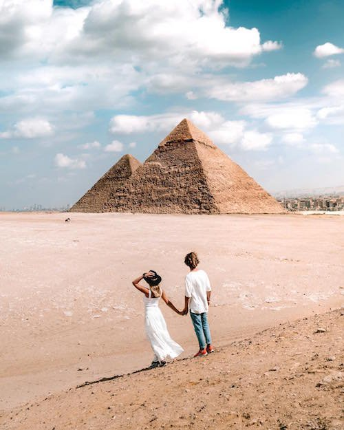 saltinourhair egypt