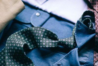 5 Bespoke Menswear Makers in Hong Kong