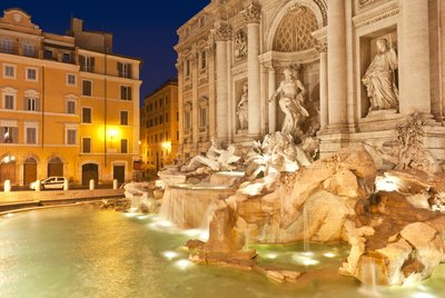 See Rome's Big Sights Without the Crowds