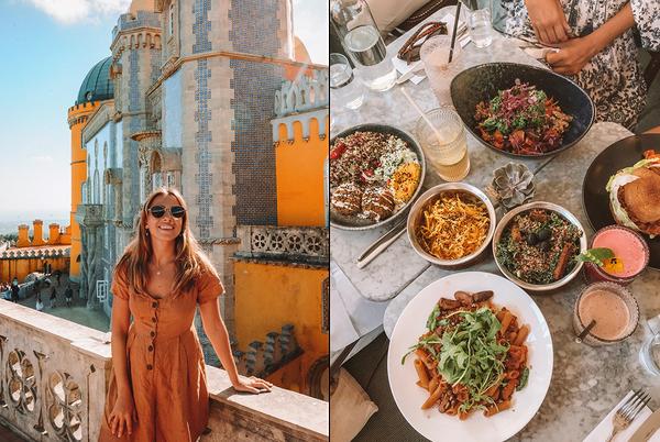 A Vegan Tour of Europe