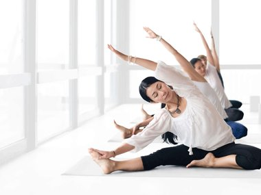 The Yoga School, Singapore