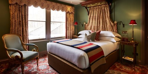 The Zetter Townhouse London