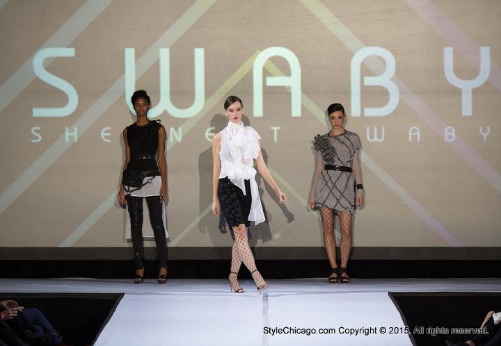 Swaby By Shernett Swaby Fashion Designer
