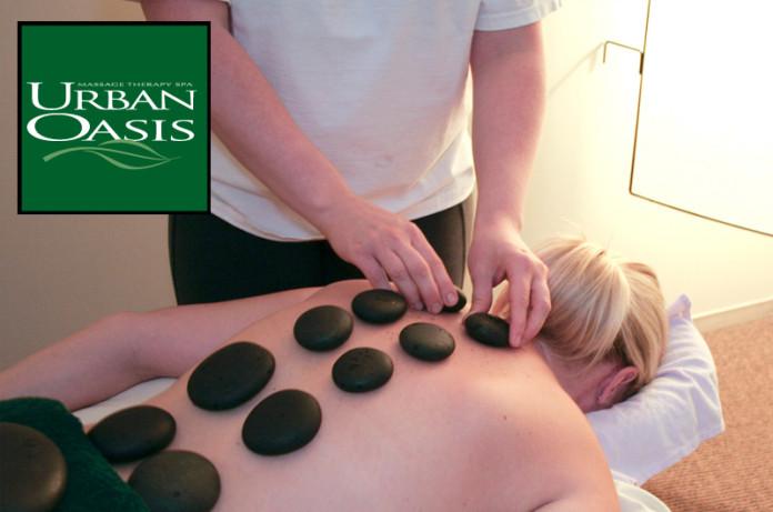 Urban Oasis Massage Spa