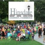 Hinsdale Chamber of Commerce Uniquely Thursdays
