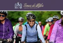 Venus de Miles Ride-Run - Lake Forest IL