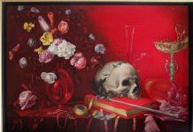 Linda Warren Projects Artist Andrew Lemay Cox