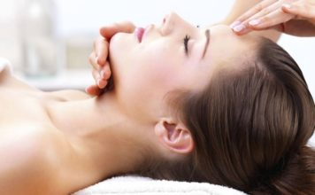 Massage Envy Murad Healthy Skin Facial