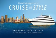 StyleChicago.com Cruise in Style