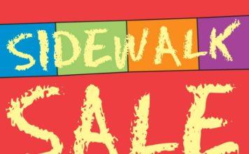 Hinsdale Annual Sidewalk Sale