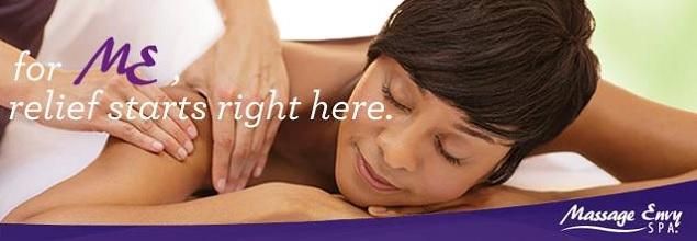 Massage Envy Prenatal Massage