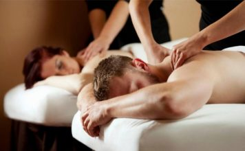 Massage Envy Couples Massage