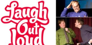 Weekend Improv Laugh Out Loud Theater