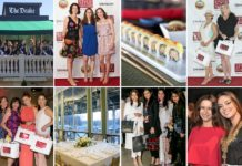 StyleChicago Ultimate Girls Night Out Drake Oak Brook 8panel