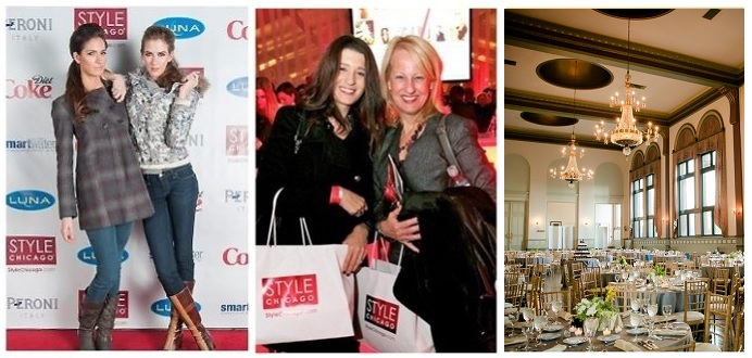 FashionChicago® Shopping Party