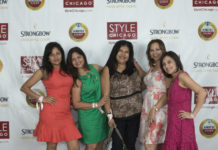 StyleChicago Ultimate Girls Night Out at The Drake Oak Brook