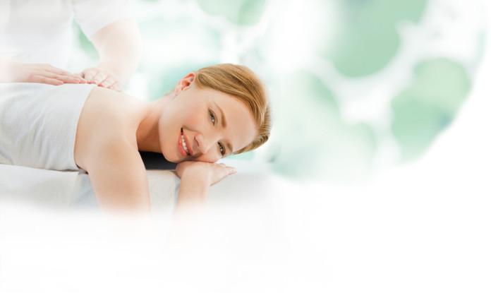 Massage Wellness Program at Massage Envy