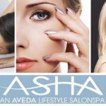 Asha SalonSpa