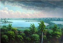 Havana Gallery Chicago: Artist Lissett Roman