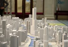 Chicago Model City CAF