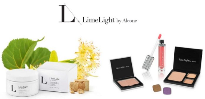 LimeLight by Alcone presented by Pamela Jameson