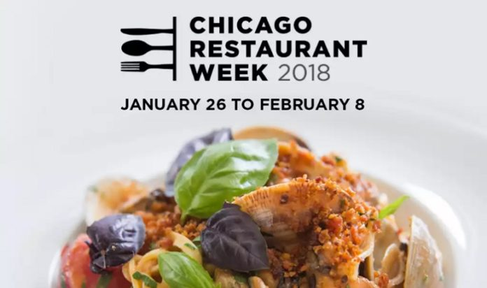 Chicago Restaurant Week