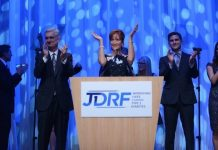 JDRF Illinois' One Dream Gala