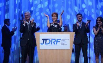 JDRF Illinois' One Dream Gala