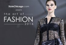 StyleChicago.com's The Art of Fashion - Video Re-cap