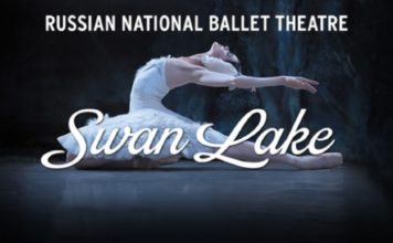 The Russian National Ballet Swan Lake