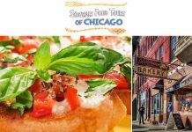 Foodie Walking Tour River North