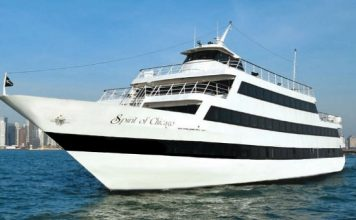 Spirit of Chicago Buffet Cruise
