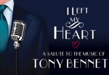Tony Bennett Salute