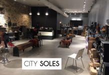 Shoe Sale at City Soles Bucktown