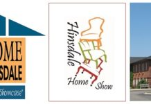 At Home In Hinsdale Show - Hinsdale Chamber