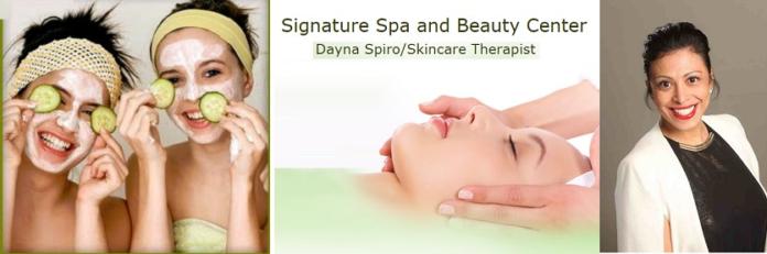 Teen Facial Signature Spa and Beauty Center