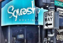Squasht Boutique