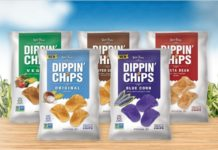 Dippin' Chips