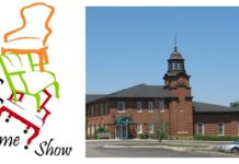 Hinsdale Home Show at The Community House