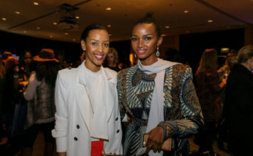 Guests at StyleChicago.com's Resolutions 2017 at Sofitel Chicago