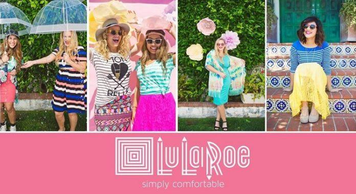 LuLaRoe Presented by Jen Kot