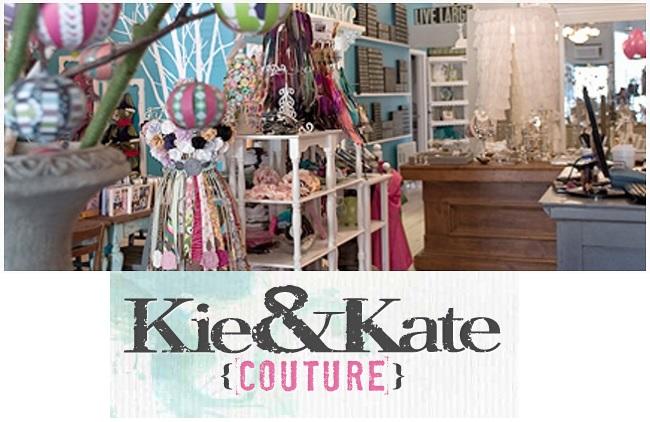 Kie & Kate Couture - Elmhurst, IL