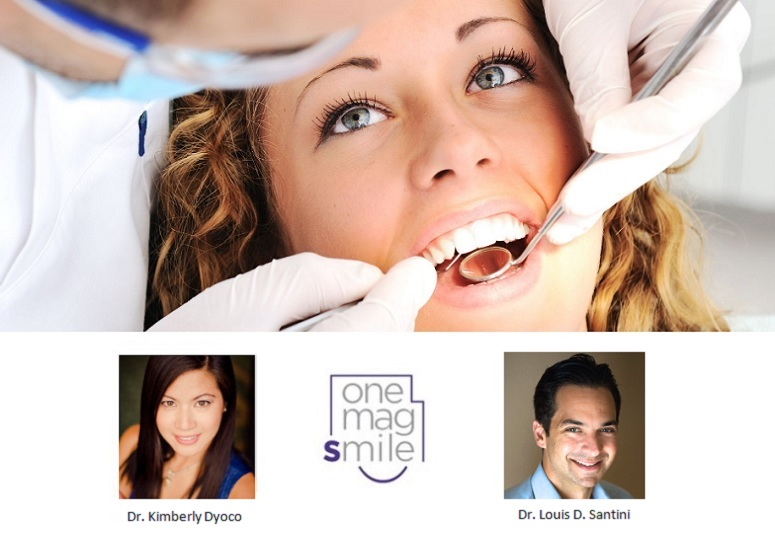 One Mag Smile - General and Cosmetic Dentistry