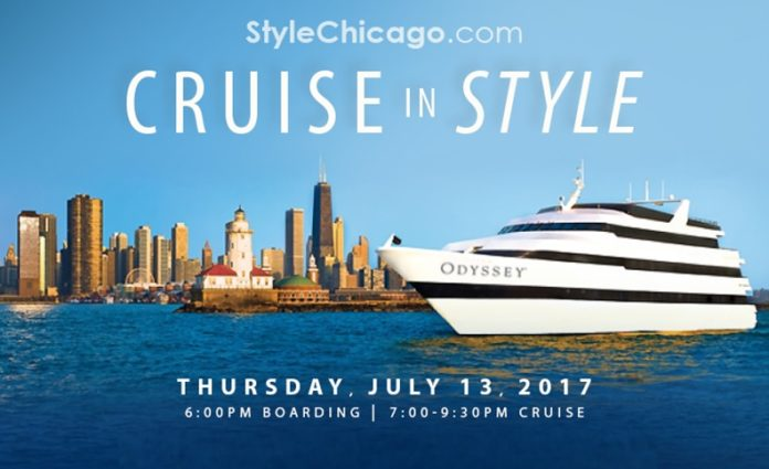 StyleChicago.com's Cruise in Style aboard the Odyssey