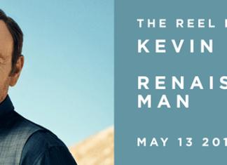 Kevin Spacey: Renaissance Man - Gene Siskel Film Center's Annual Gala